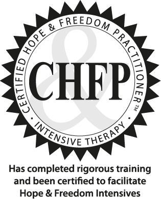 certified hope and freedom practitioner